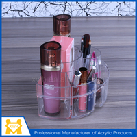 new products acrylic lipstick organizer