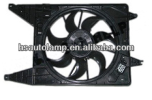 renault parts , radiator fan for renault logan 8200765566 / 6001548527