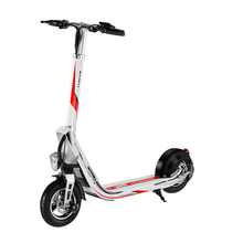 Advanced Technology 6061-T6 Aluminum pink electric scooter