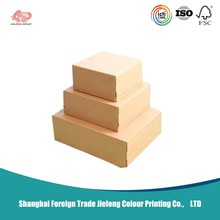 Large Eco Friendly Printed Shipping Packing Corrugated Paper Box