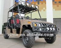 800cc 4 Seat Utility Vehicle, 4 Seat UTV