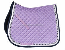 Polycotton Horse Saddle Cloths