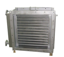 Counterflow Tube Sheet or Plate Type Framed Heat Exchangers and Chillers