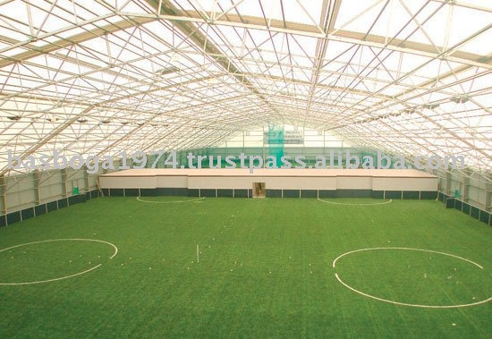 Sports Building Tent(Football Pitch)