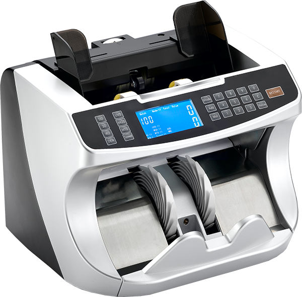 Counterfeit Verifier and Check in Counter EC900