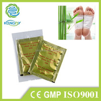 New innovative products healthcare detox foot patch for absorb toxin