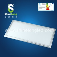Super bright led panel 600x600 60w 90-100lm/w UL cUL DLC with 1-10v dimmable driver