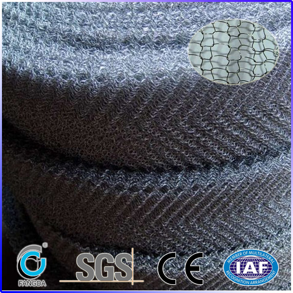 Wire Mesh Knitted Wire Mesh( For EMI/RFI Shielding)