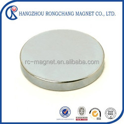 10mm x 1mm Circular Disc Neodymium N35 Magnets For Model Craft