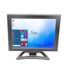 15 Zoll VGA-Monitor/PC-Monitor Touchscreen
