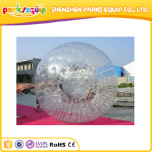 Garden play rental business use commercial fun inflatable roller ball