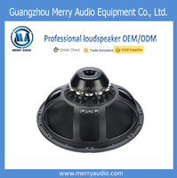 15 inch sound and light professional audio equipment pro line array speasker 450 w low frequency speaker units for line array
