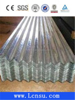 Alibaba Best Selling 0.7 mm thick aluminum galvalume steel sheet /zinc roofing sheet