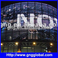 Shopping Mall Full Color big screen outdoor led tv