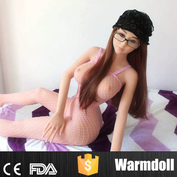 Silicone Real Sex Gril Doll With Vagina And Anal Sex