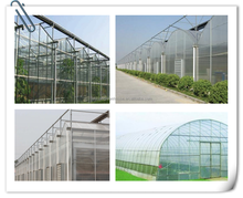 [manufacturer] Large size multi-purpose commercial greenhouse for sale