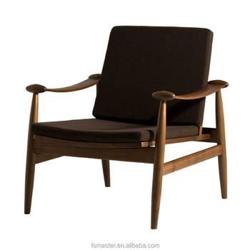 Finn Juhl replica no.133 leisure spade lounge easy chair