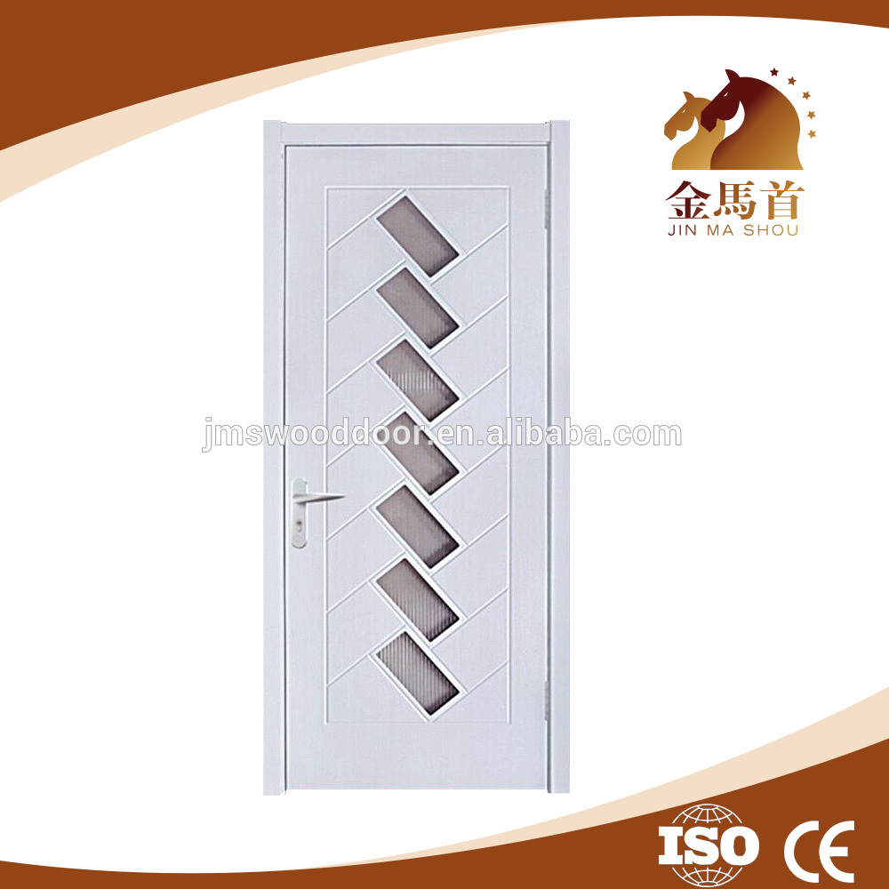 pvc type flush door