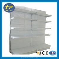 Metal Supermarket Shelf-manufacturer in China