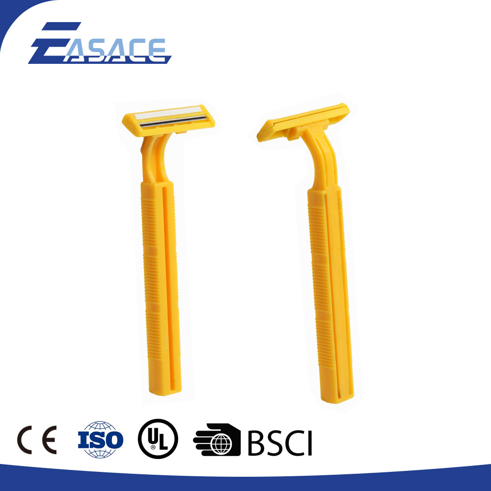 Fashion Design Golden Hot Sale High Quality Comfortable Parker Safety Razor