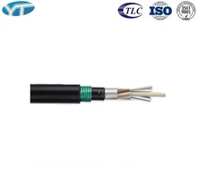 outdoor tactical fiber optic single mode cable