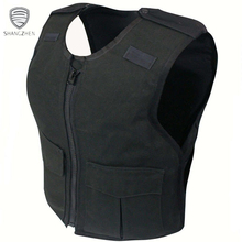 Nij 3a Kevlar female ballistic vest bulletproof vests for women