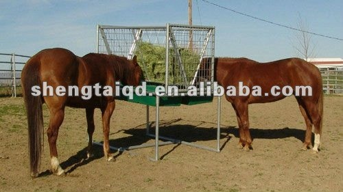 High Quality Cattle Hay Feeders For Sale