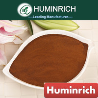 Huminrich Shenyang 70% Plant And Mineral Mixed Fulvic Acid Plant Growth Regulators Of Wheat