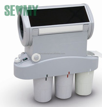 Hot Automatic Dental X Ray Film Processor