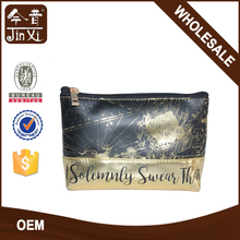 China Wholesale Cosmetics clutch bag Travel Makeup Bags