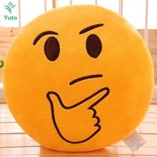 china supplier good quality funny cute pillow emoji poop