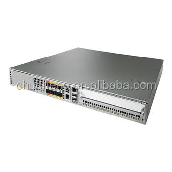 cisco ethernet router 1RU ASR 1001-x