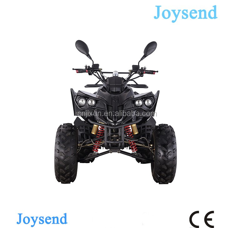 4 wheel drive electric atv for sale with CE ceritifcate