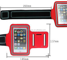 For iphone'' 5 armband case ;waterproof for iphone5 armband cover