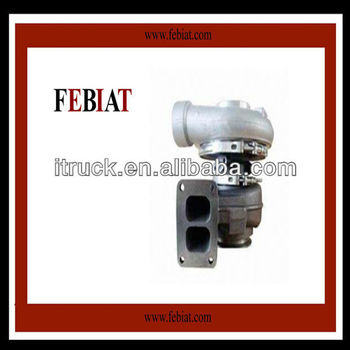 auto parts volvo turbocharger 3165219