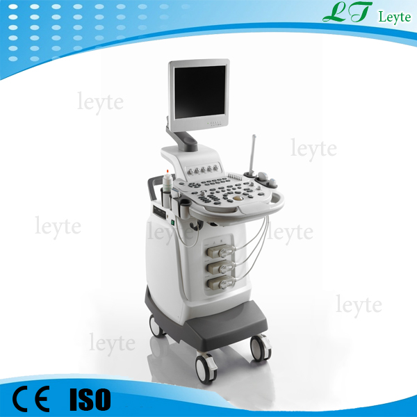 LTQ5 movable Digital color 3D Doppler ultrasonic diagnostic system