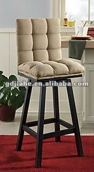 Hot!!! removable fabric bar stool