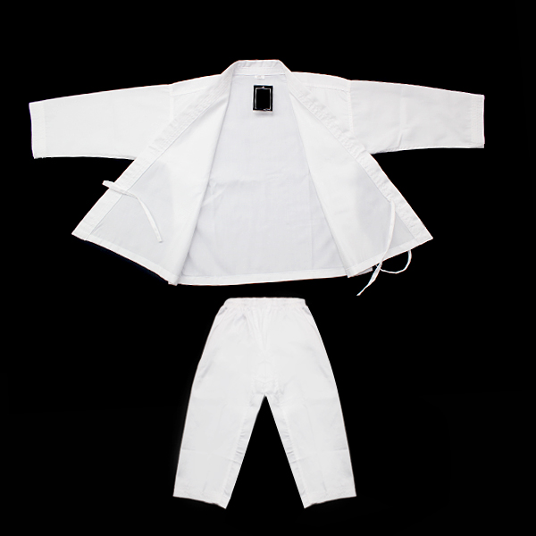 Taekwondo Uniform / Martial arts clothing cotton karate uniform /WKF Suit/Karate apparel