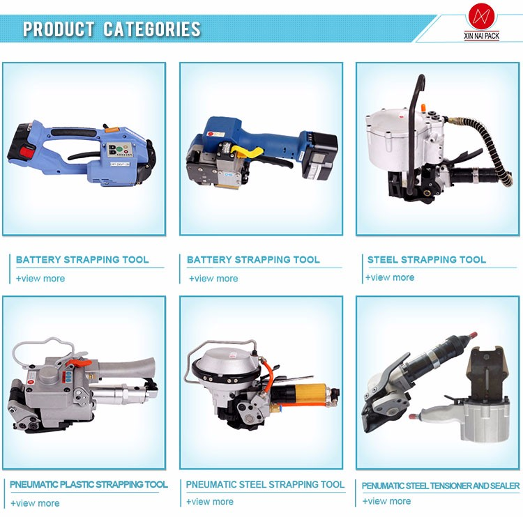 Cheap promotional steel type packaging equip entries