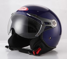 High quality open face harley motorcycle jet helmet with ECE DOT approved