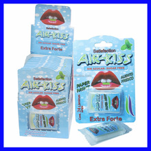 Without Any Colaries Oral Edible Film Strips