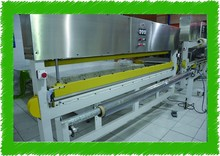 Mattress Film Packing Equipment / Plastic packing machine
