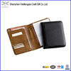 2016 Hot Sale Business Simple Custom PU Leather Writing Pad Holder