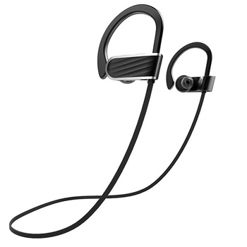 Light and small bluetooth earphone U13 with CSR 4.1 durable bluetooth headset