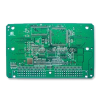 usb sd card mp3 player circuit board, professional pcb manufacturer, alibaba express