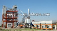 asphalt mixing plant from factory