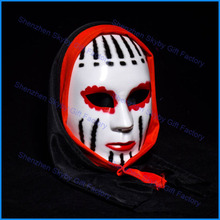 Hotselling Scary Full Face Mask Halloween For Adult
