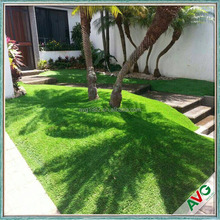 Free Sample Fake Grass Outdoor Synthetic Grass No infill Need Artificial Grass Rug