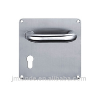 Brand hardware factory lever handle for gate aluminum sliding door handle and lock