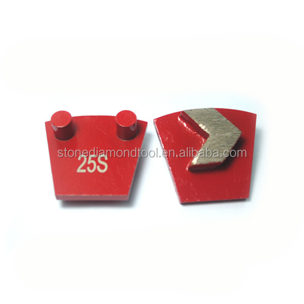 Metal Plug <strong>N</strong> Go Diamond Grinding Disc Tool for Werkmaster Grinder